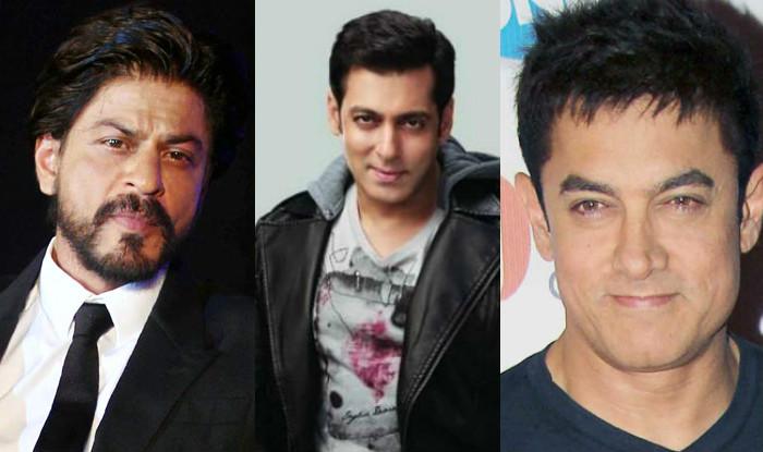 Shah Rukh Khan, Salman Khan & Aamir Khan: Best and worst ...