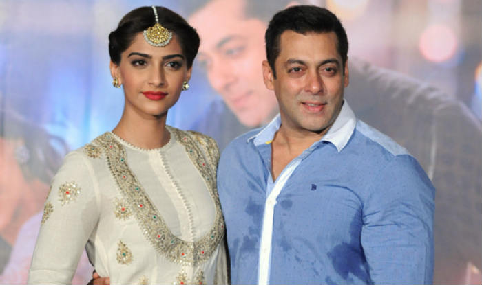 Salman Khan Becomes Only Bollywood Actor To Have Three: Uncle Salman Khan Turns 50: How Old Were These 11