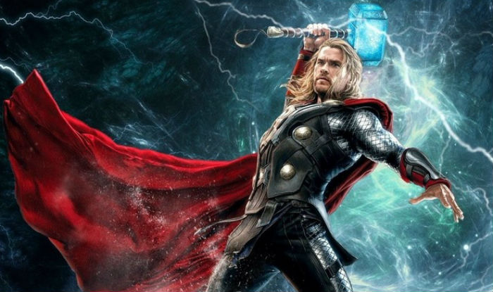 3d Thor Movie Hammer Wallpapers Hd: Liam's Rejection For Thor Was Not Awkward: Chris Hemsworth