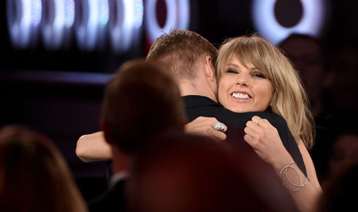 Calvin Harris to propose to Taylor Swift soon