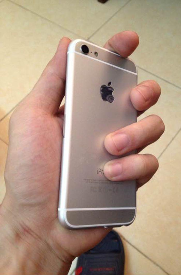 живое фото iphone 6 s как делать