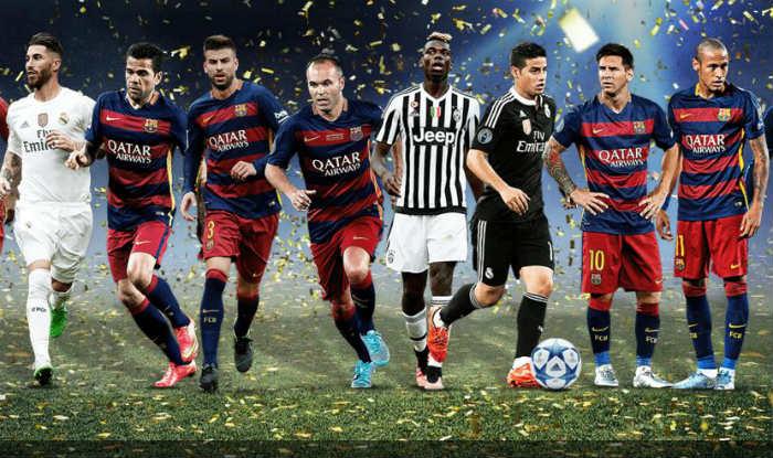 f120bfb3b Lionel Messi
