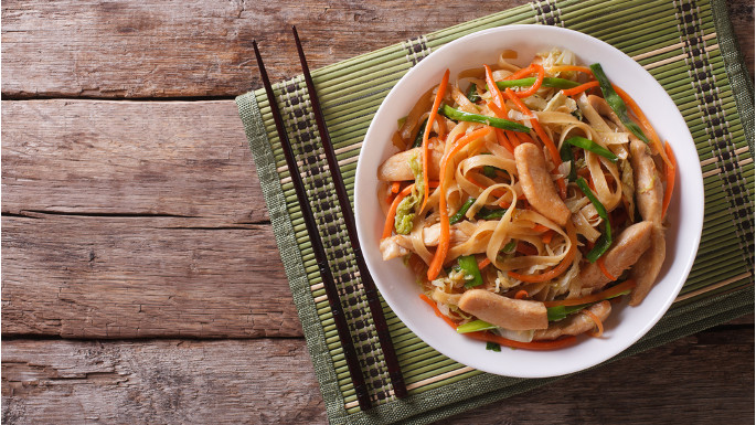 chinese food history and culture