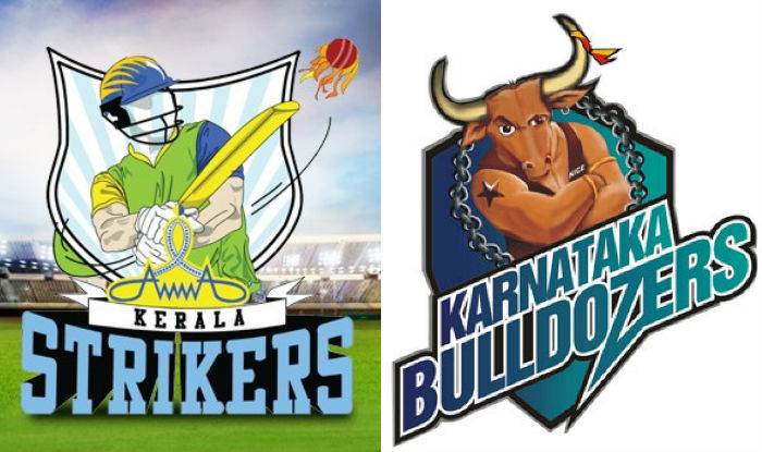 Celebrity Cricket League - Wikipedia