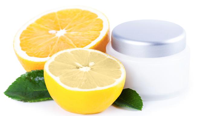 Lemon Mask