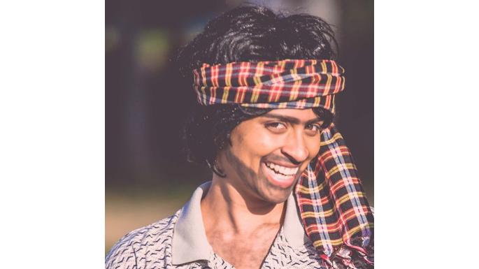 Lilly Singh as Manjeet