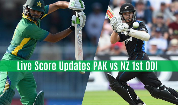 nz vs pak - photo #37