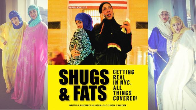 Shugs & Fats