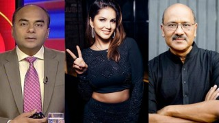 Found antidote of Sunny Leone-Bhupendra Chaubey interview: Walk the Talk with Shekhar Gupta video!