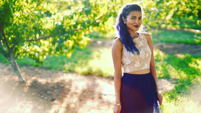 Singer Vidya Vox On Blending Two Musical Worlds East And West