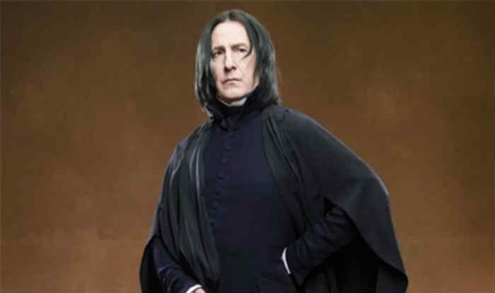 Alan Rickman Wasn't Too Thrilled Playing Harry Potter's Severus Snape, Personal Letters Revealed His Frustration