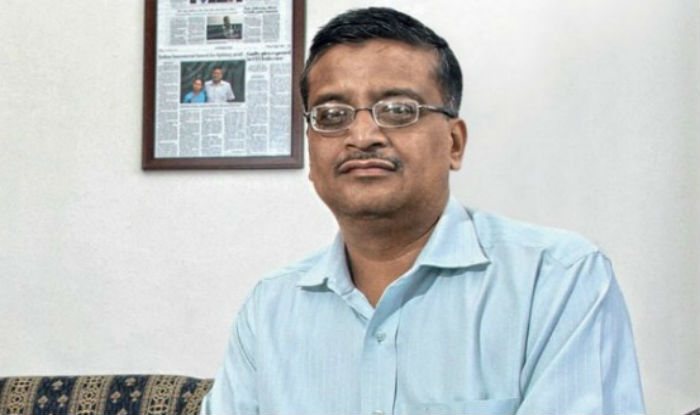 'Trample Me Under Your Feet', IAS Officer Ashok Khemka Transferred Yet Again, Expresses Anguish on Twitter