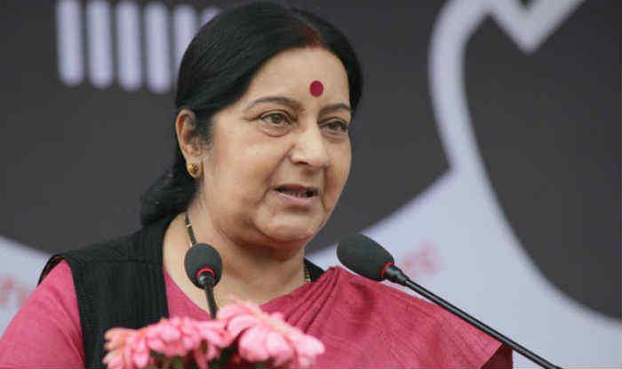 Pravasi Bharatiya Divas: Sushma Swaraj reiterates Narendra Modi-government's commitment to diaspora
