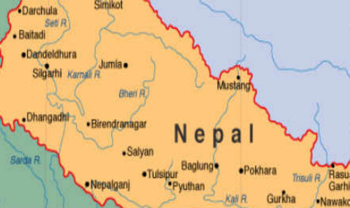 Want cooperative friendly ties with india and china nepal world want cooperative friendly ties with india and china nepal gumiabroncs Gallery