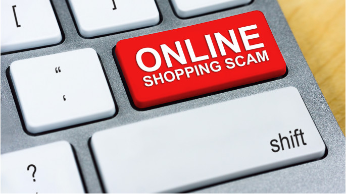 Image result for online shopping frauds