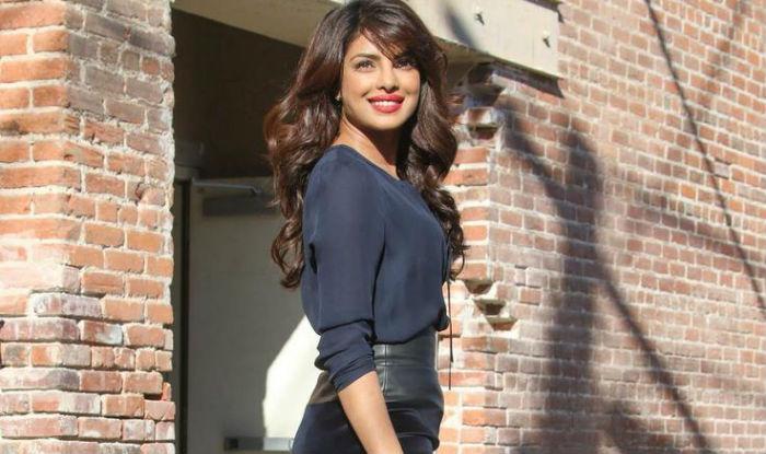Has Priyanka Chopra Managed To Impress The Biggies In Hollywood