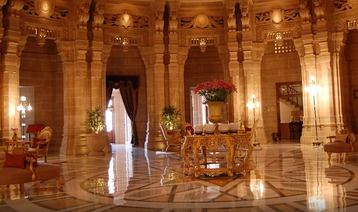 umaid bhawan palace1 - Royal Wedding Rajasthan
