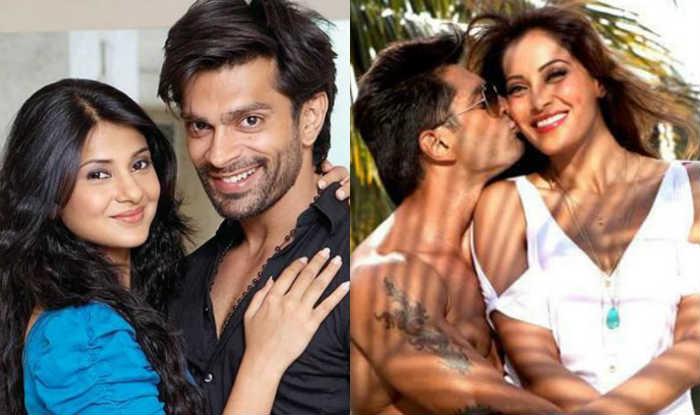 Jennifer Winget opens up on ex-husband Karan Singh Grover ...