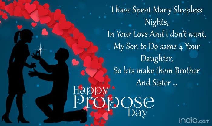 Propose Day 2016 Wishes Best Quotes Sms Facebook Status