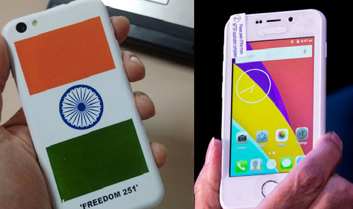 Freedom 251: Ringing Bells makes Rs 63 Crores in 2 days ...