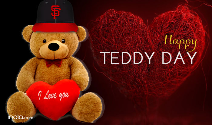 Happy teddy day 2016 wishes best quotes sms facebook status happy teddy day 2016 wishes best quotes sms facebook status whatsapp messages to send happy teddy day greetings m4hsunfo