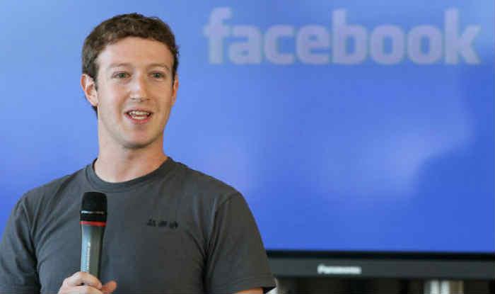 Facebook turns 15 Monday