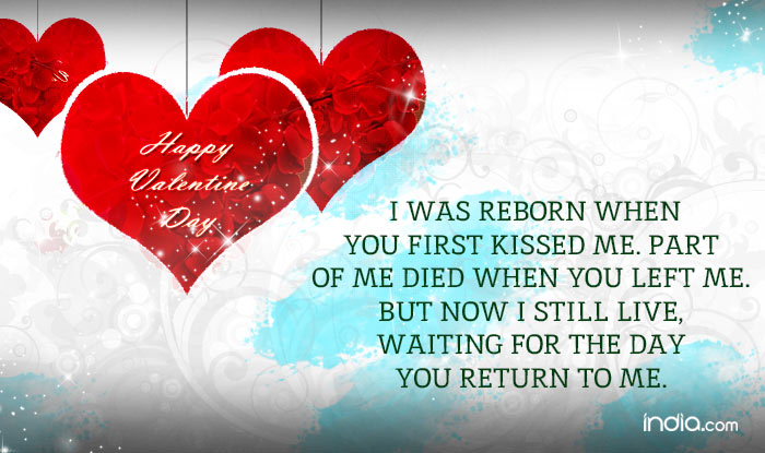 Happy Valentine's Day 40 Wishes Best Valentine's Day SMS Quotes Mesmerizing Funny Valentines Day Quotes For Husband