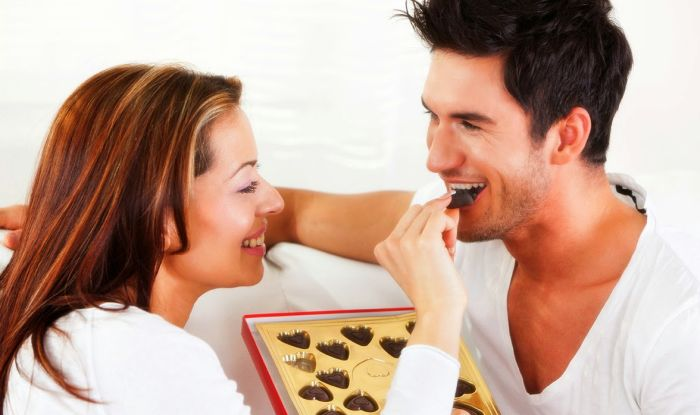 Image result for valentine Chocolate day couple