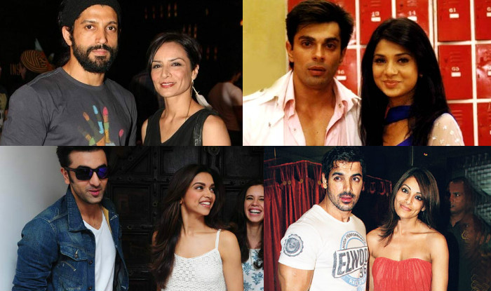 Top 10 Indian Celebrity Couples – INFOBHARTI.COM