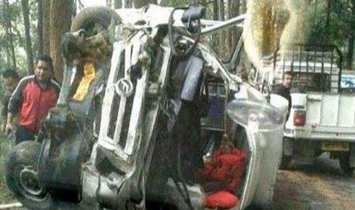 OMG! MTV Roadies X4 crew members injured in bus accident in Darjeeling: Here's the list of injured people