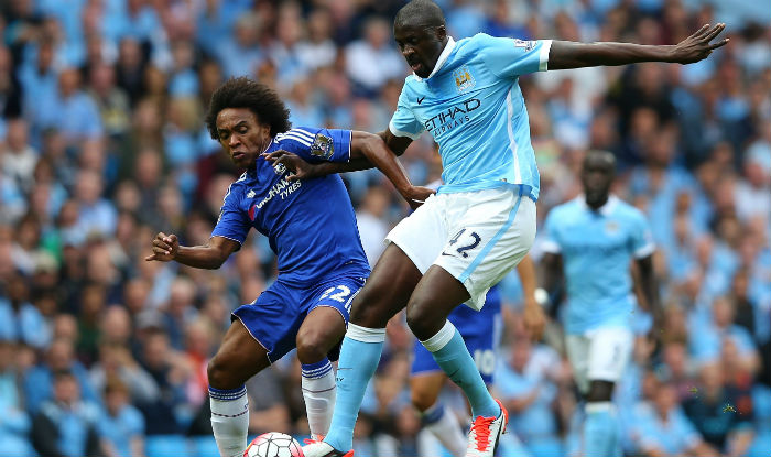 Chelsea Vs Man City: Chelsea Vs Manchester City Live Streaming And Score: Watch