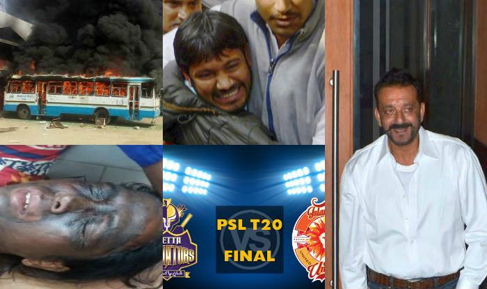 India.com Morning News Bulletin: Sting operation reveals Kanhaiya Kumar tortured in prison; Budget sessions begins