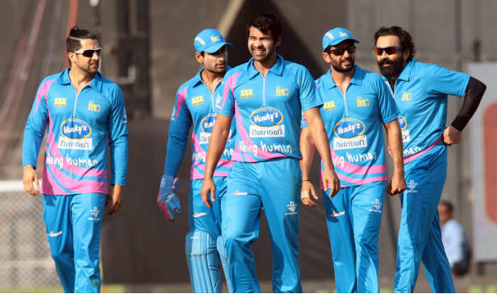 Watch Free Live Streaming & Telecast of Celebrity Cricket ...