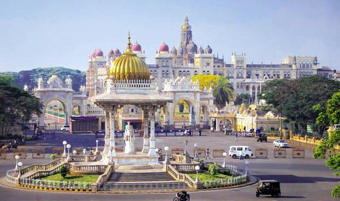 5 Reasons why Mysuru is the cleanest city of all and why other cities must take inspiration from it | India.com