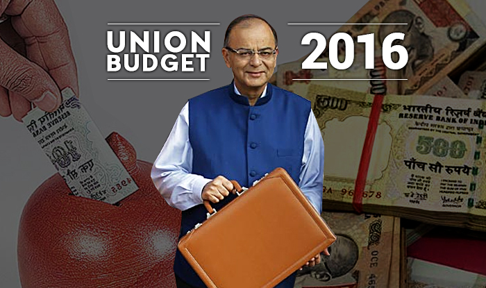 Budget 2016 Highlights on Income Tax Rates, Slabs, Changes: Income Tax Table for the financial year 2016-2017 announced by Finance Minister Arun Jaitley
