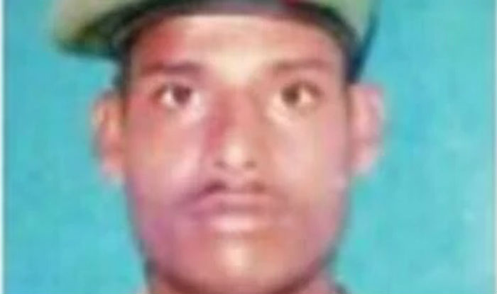 siachen avalanche soldier found alive under ice wall india news