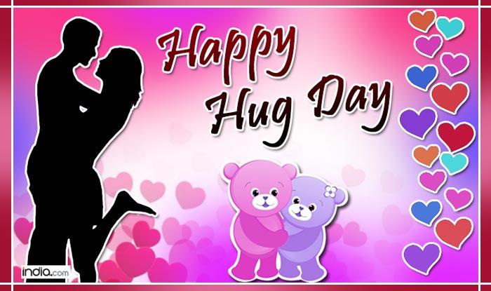 Happy Hug Day 2016 Wishes Best Hug Day Sms Whatsapp Facebook
