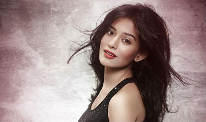 Amrita Rao: Long working hours on TV gave me cold feet