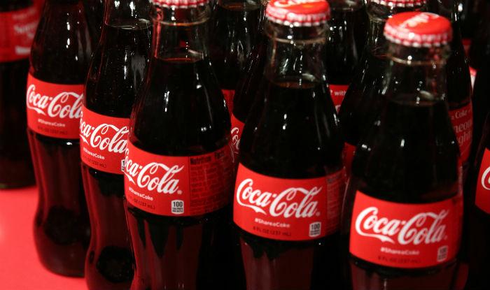 coca cola india summer project report
