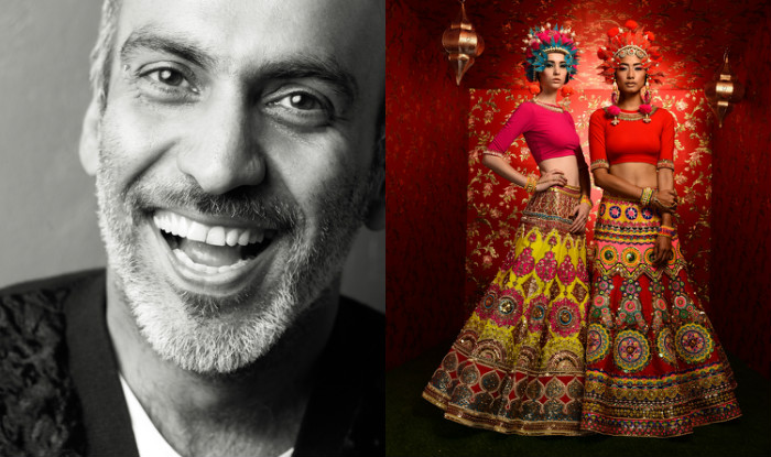 Indian Government Should Recognise Fashion Like France Manish Arora India Com