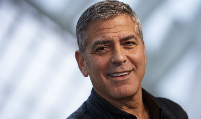 Channing Tatum offers George Clooney role in 'Magic Mike 3'