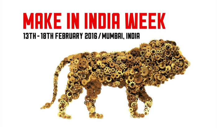 navy participates in make in india week india news india com