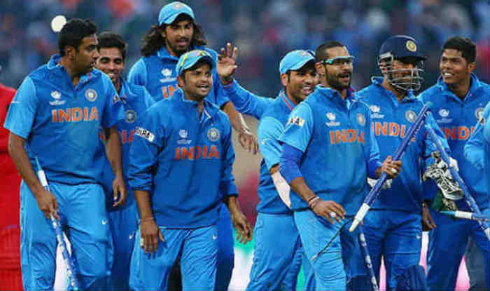 Indian Cricket Team To Tour Bangladesh: Indian Cricket Team To Leave For Dhaka On Sunday