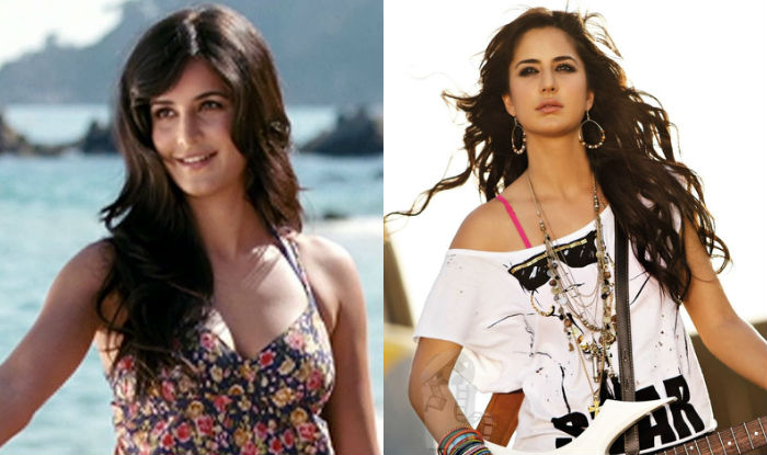 From Boom To Fitoor See How Beautifully Has Katrina Kaif Evolved In