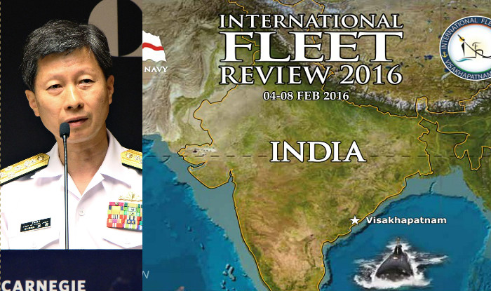 India an important country in Indian Ocean region ...