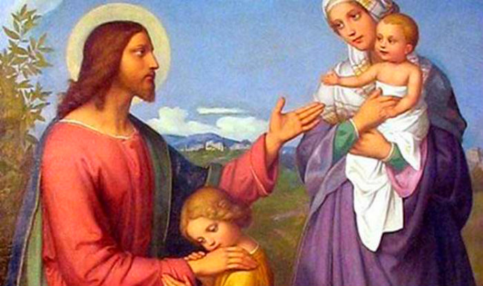 jesus-with-mary-magdalene-and-kids