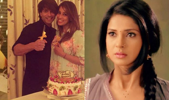Jennifer Winget blames ex-husband Karan Singh Grover for ...