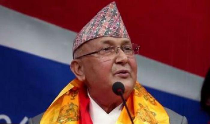 Nepal statute inclusive; misunderstanding with India cleared: K P Sharma Oli