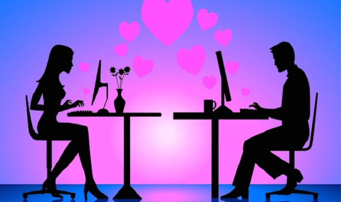 dating site press release