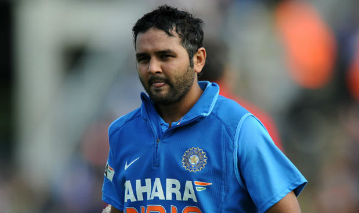 Parthiv Patel joins India for Asia Cup after MS Dhoni suffers injury   India.com